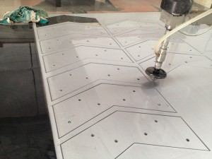 Waterjet Cutting Melbourne