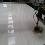 Porcelain Tile Panel Cutting