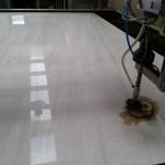 Porcelain Tile Panel Cutting